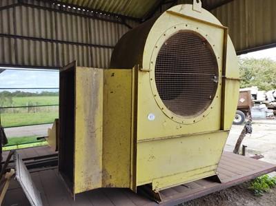 Lot 83 - Grain Blower