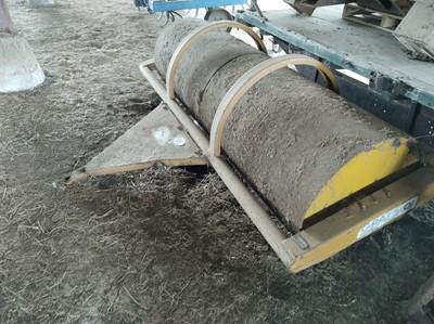 Lot 93 - Grays Flat Roll
